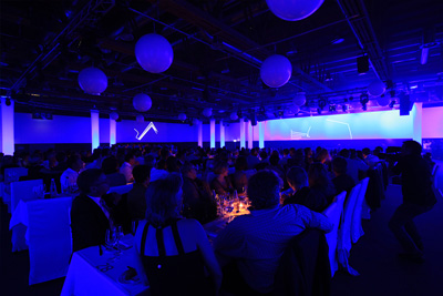 100-jähriges Aepli Stahl- und Metallbau Jubiläum, Event Design von EightyNine, Agentur für Corporate Design und Grafik in St. Gallen, Schweiz