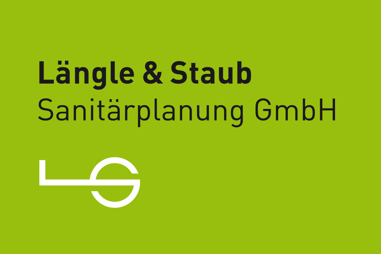 Logo und Erscheinungsbild für Längle & Staub von EightyNine, Agentur für Corporate Design und Grafik in St. Gallen, Schweiz
