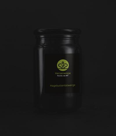 Package Design und Webdesign für Herzenwiese von EightyNine, Agentur für Corporate Design und Grafik in St. Gallen, Schweiz