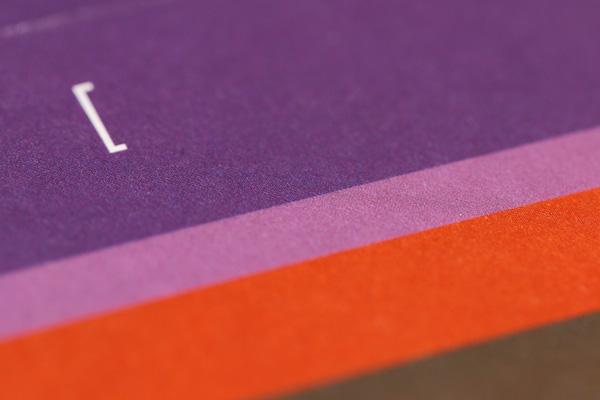 Visitenkarte wortstark von EightyNine, Agentur für Corporate Design und Grafik in St. Gallen, Schweiz
